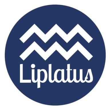 Kuva Liplatus logo