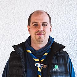 Kuvassa Antti Matikainen